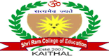 Shri Ram College of Education